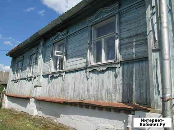 Дом 100 м² на участке 20 сот. Владимир