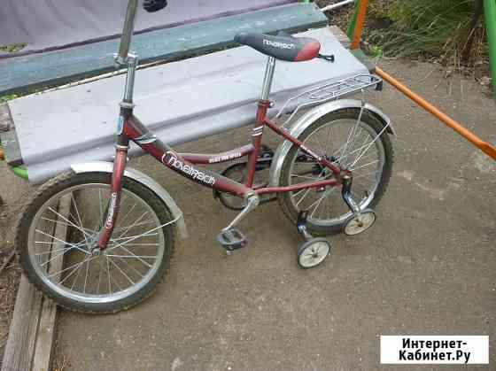 Велосипед-детский Набережные Челны