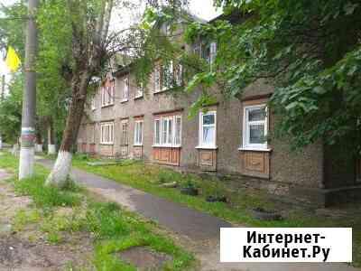 3-комнатная квартира, 55 м², 2/2 эт. Комсомольск