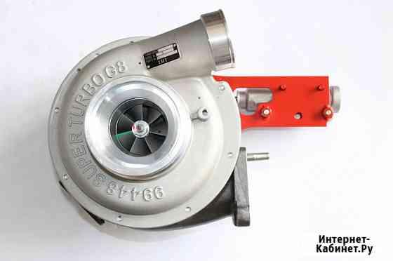Турбина iHi S1760-E0M10 для HINO 700 с двигателем E13C-T Благовещенск