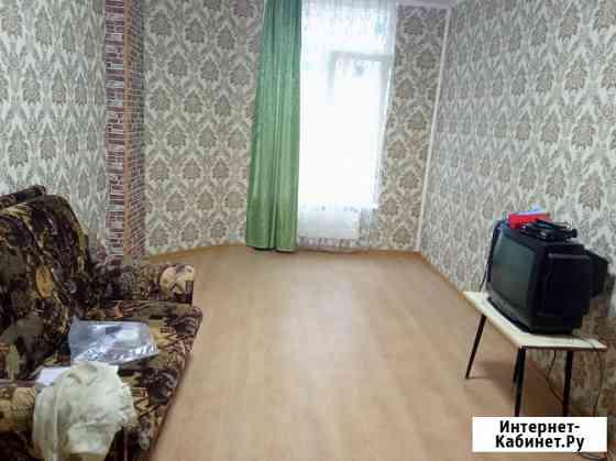 1-комнатная квартира, 37.5 м², 3/7 эт. Краснодар