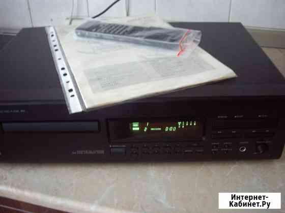 CD-плеер Onkyo DX7210. Malaysia Челябинск