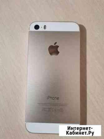 Телефон iPhone 5S gold NEW Улан-Удэ