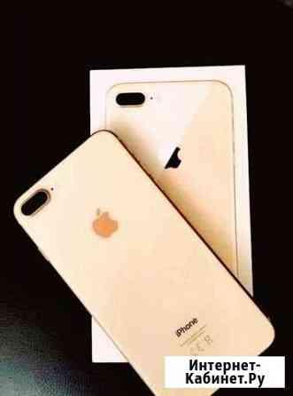 Телефон Apple iPhone 8 Plus 64GB Улан-Удэ
