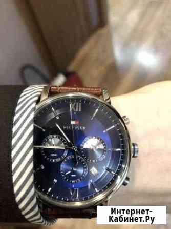 Часы Tommy Hilfiger Ангарск