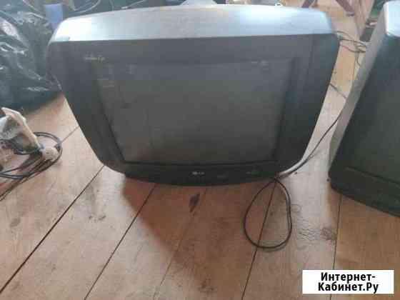 Телевизор LG под ремонт или на запчасти Кочкурово