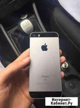 Телефон iPhone SE 32г Грозный