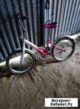 Детский велосипед Нижнеудинск
