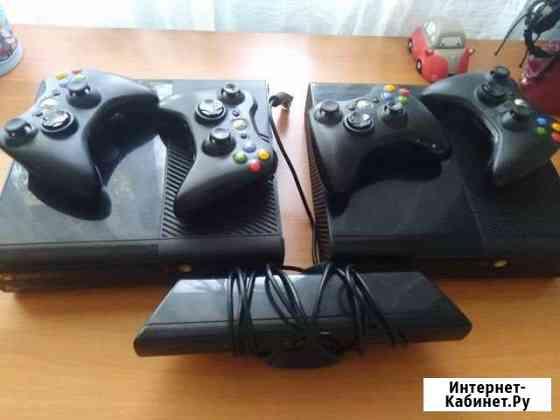 Xbox 360 Братск