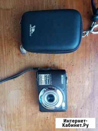 Цифровой фотоаппарат Улан-Удэ