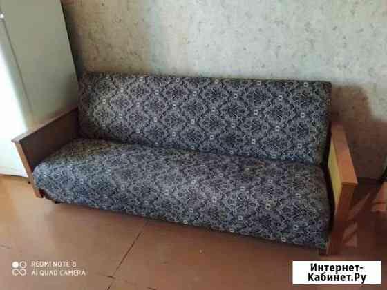 Продам диван Краснозатонский