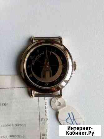 Часы наручные Юрьев-Польский