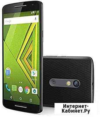 Motorola Moto X Play Йошкар-Ола