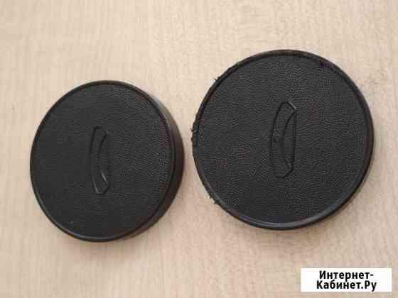 Крышки для объектива и бленды комплектом Севастополь