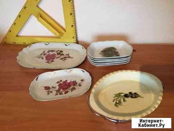Набор столовой посуды Абакан