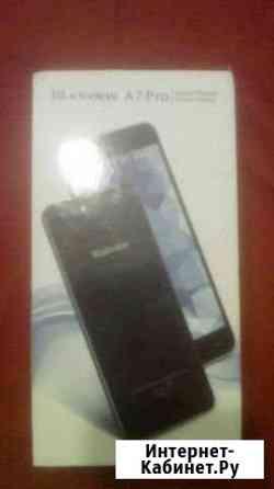 Телефон BlackView A7Pro Челябинск