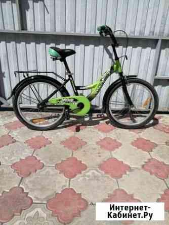 Продадим велосипед в хорошем состоянии Кузнецк