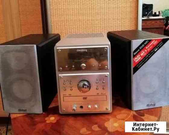Dvd плеер LD - 850 Elenberg Челябинск