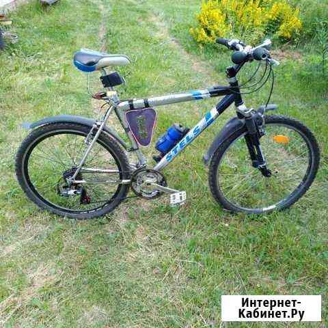 Велосипед Stels Navigator 730 Йошкар-Ола