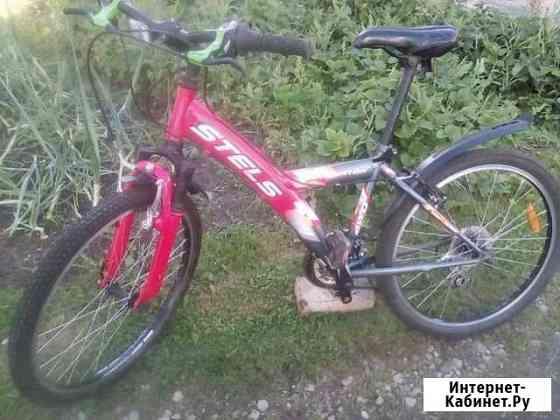 Велосипед Великие Луки