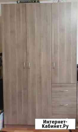 Шкаф, кровать, комод Нальчик