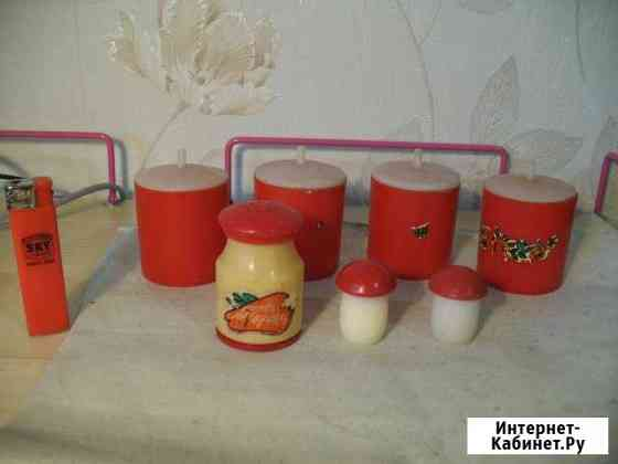 Посуда для специй СССР Абакан