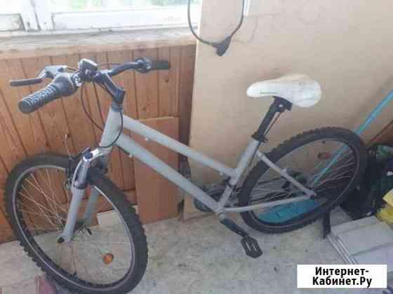 Велосипед Петрозаводск