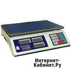 Новые весы торговые без стойки на 30кг Калининград