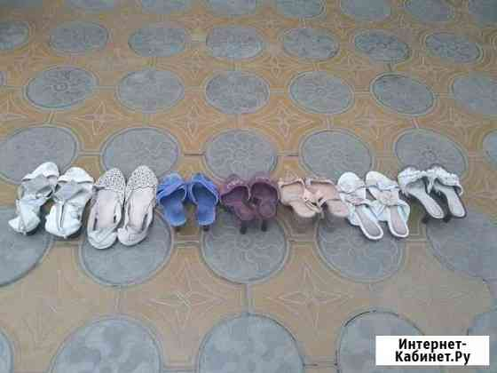 Женская обувь Усть-Джегута