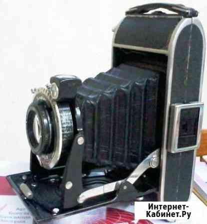 Трофейный фотоаппарат в отличном состоянии Оренбург