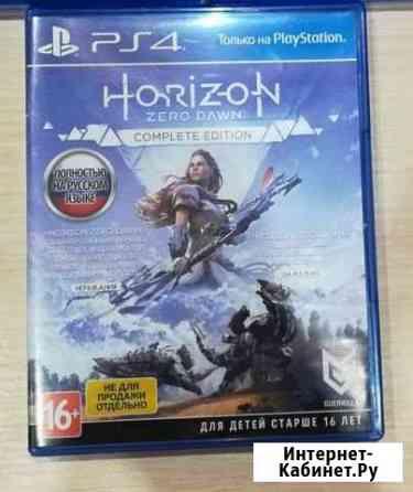 Продам диск на Sony Playstation 4 Петропавловск-Камчатский