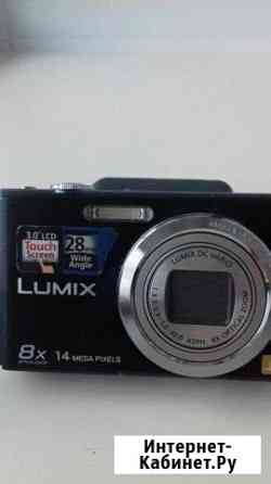 Компактный фотоаппарат Lumix Братск