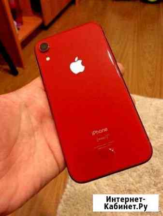 Телефон Apple iPhone XR 64Gb Улан-Удэ