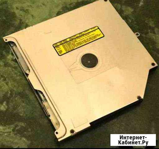Apple superdrive CD/DVD-RW из Macbook Pro 17 2011 Чита
