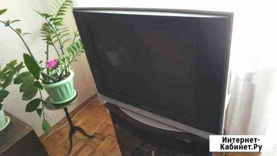 Телевизор samsung 72см Майкоп