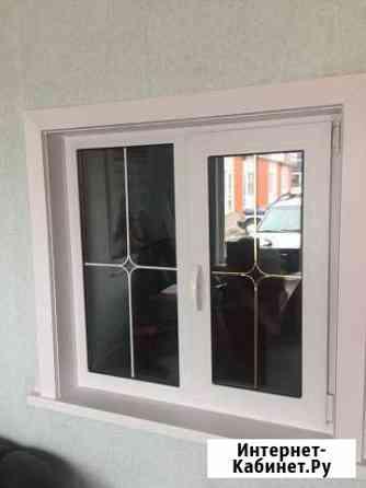 Окна и двери пвх Улан-Удэ