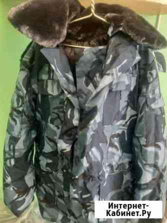 Зимний костюм Ангарск