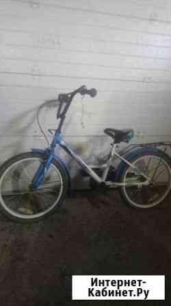 Велосипед Шира