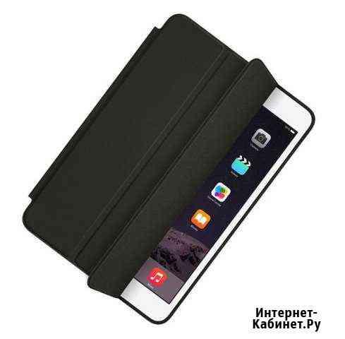 Чехол smart case для iPad air 2 коричневый Кемерово