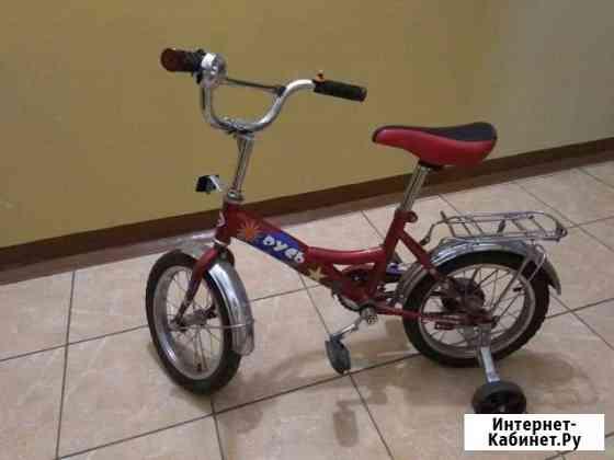 Детский велосипед Киров