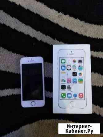 iPhone 5s Абакан