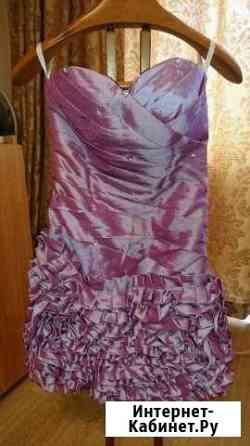 Продам красивое платье Чита