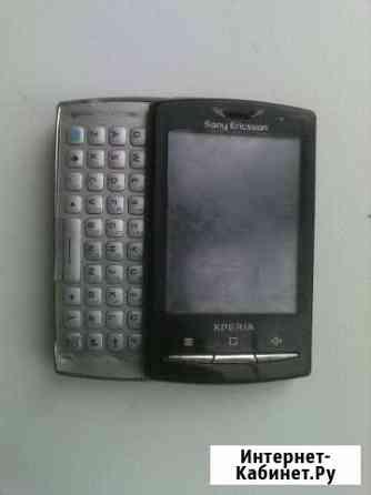 Sony Ericsson Xperia X10 mini pro Йошкар-Ола
