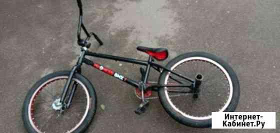 BMX в хорошем состаянии Калуга