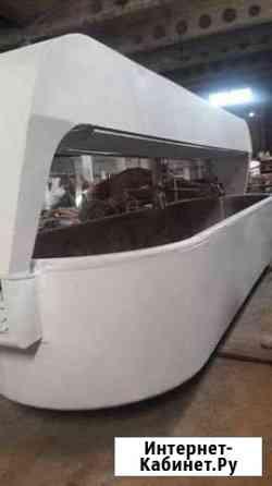 Ванна сыродельная В2-осв-5 Сафоново