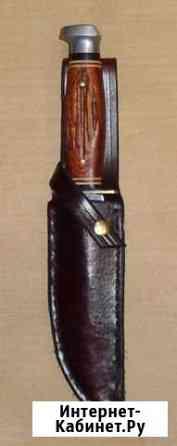 Нож Ka-Bar 1208, США, 1960-е г.г Курск