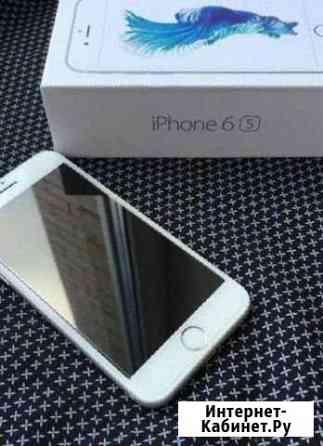 iPhone 6s Москва
