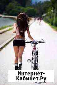 Велосипед Липецк