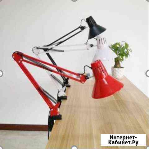 Лампа настольная, лампа-лупа Улан-Удэ