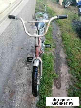 Велосипед 3-6 лет Тольятти